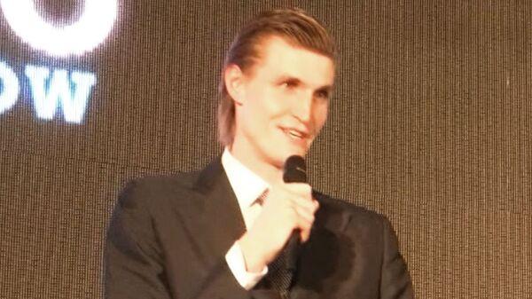 Кириленко назвал тех, с кем разделит награду лучшего баскетболиста