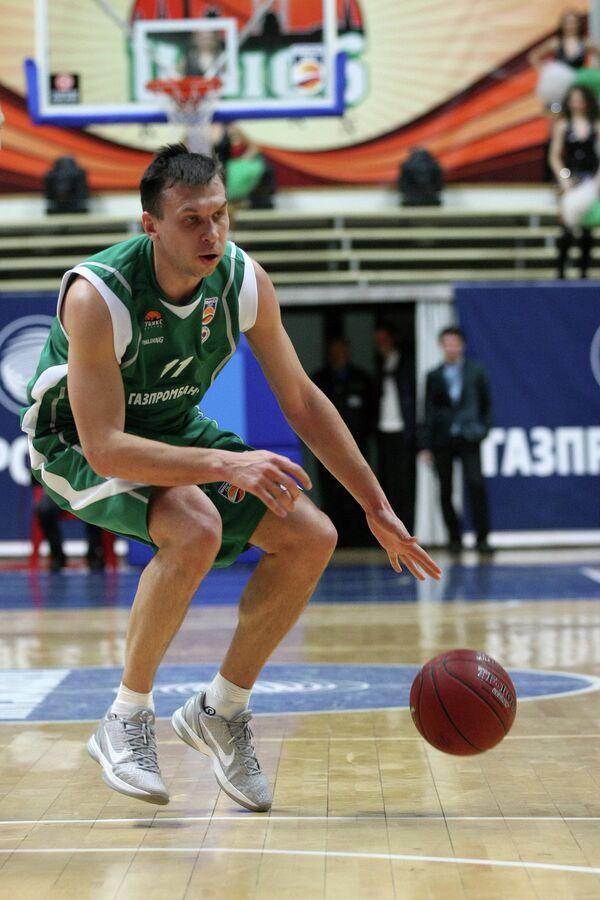 Захар Пашутин