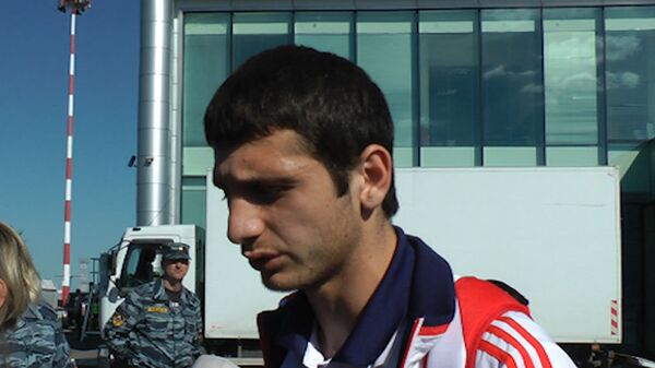 Алан Дзагоев объяснил, почему российская сборная проиграла грекам