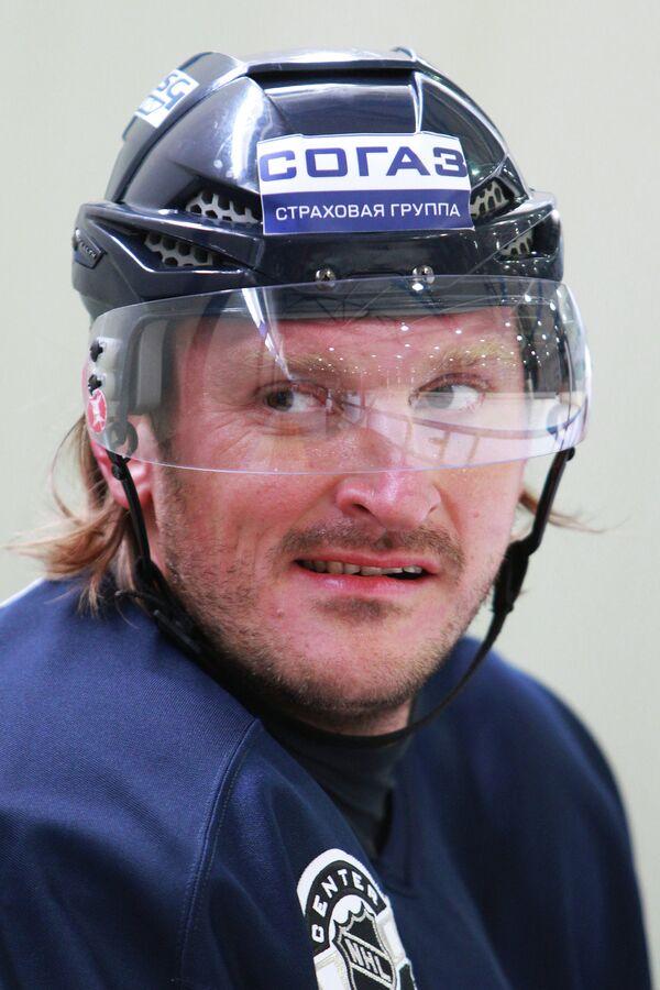 Олег Кваша
