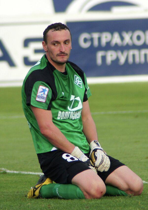 Сергей Веремко