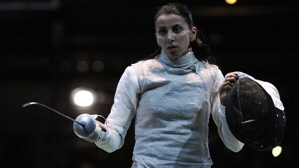 Аида Шанаева