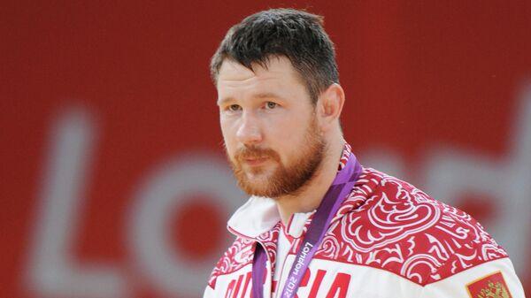 Александр Михайлин