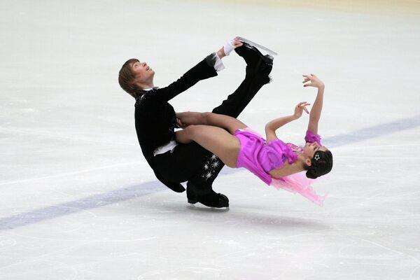 Валерия Зенкова и Валерий Синицын. Архив