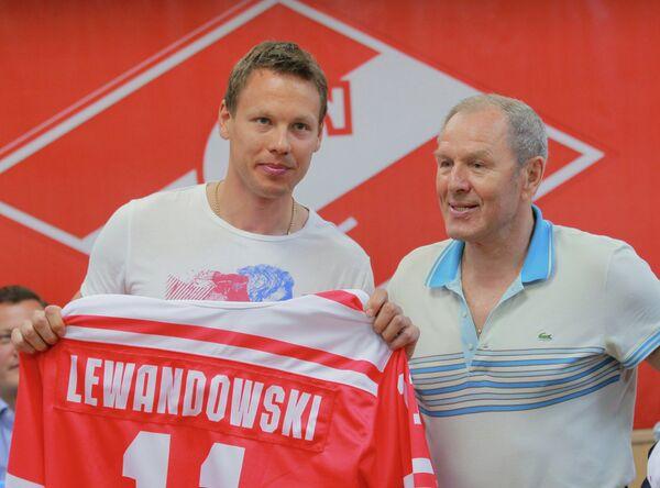 Эдуард Левандовский