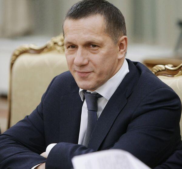 Трутнев в 2011 году вновь заработал больше всех российских министров