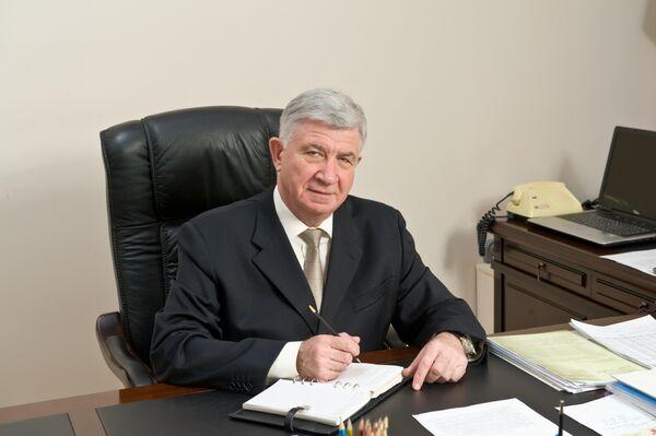 Глава Краснодара Владимир Евланов