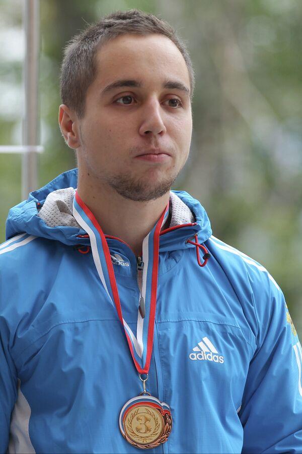 Руслан Сабитов