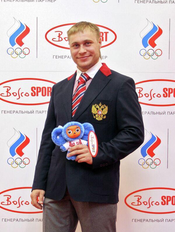 Дмитрий Абрамович