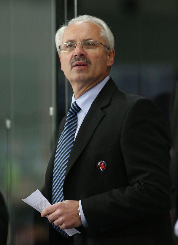 Вацлав Сикора