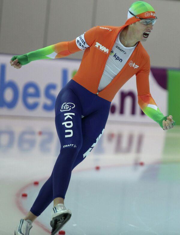 Ян Блокхайзен