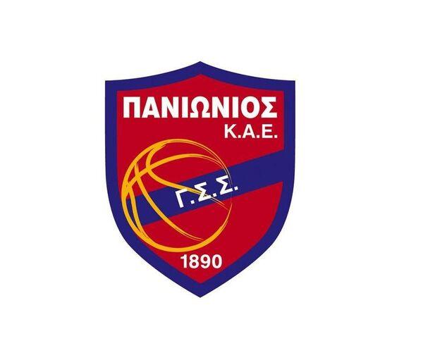 БК Паниониос (эмблема)
