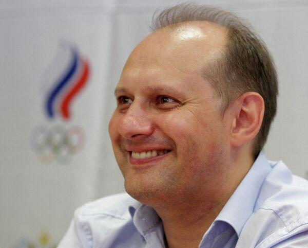 Андрей Антропов