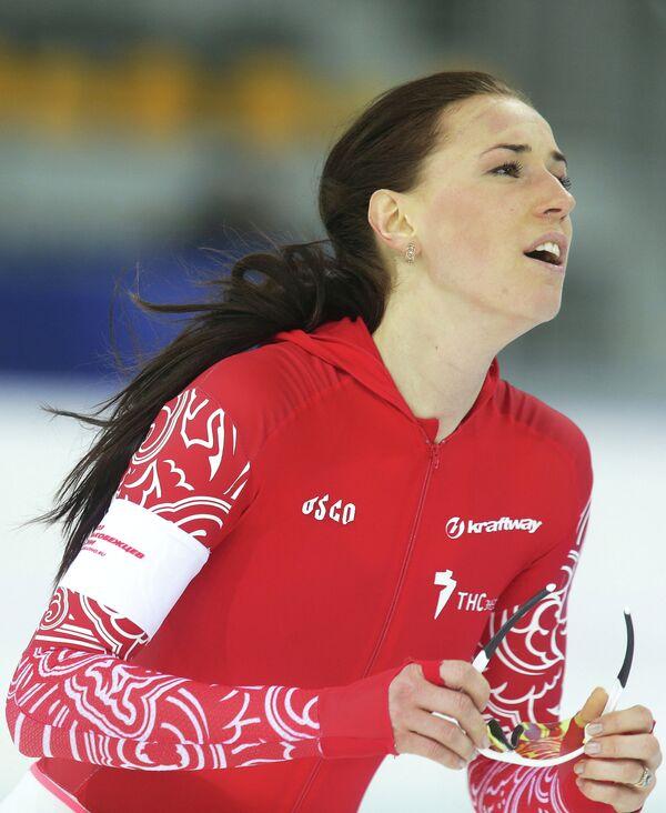 Екатерина Лобышева