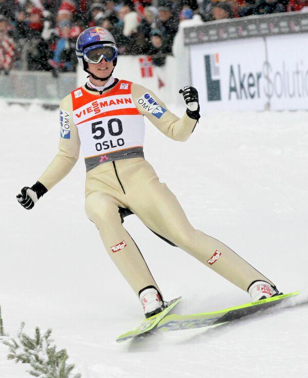 Томас Моргенштерн
