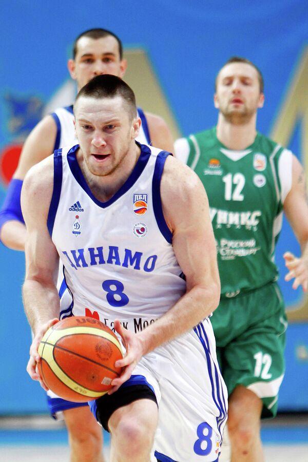 Евгений Воронов