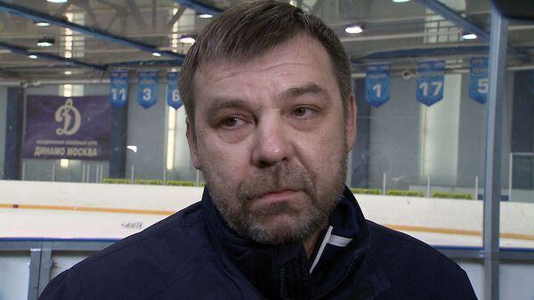 Ошибка очень дорого стоит – тренер Динамо о серии плей-офф с ЦСКА