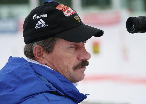 Александр Селифонов