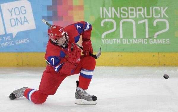 Евгений Свечников