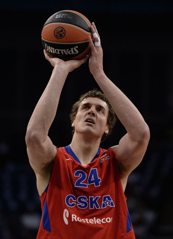 Александр Каун