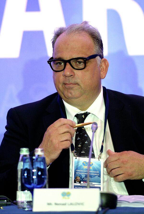Ненад Лалович