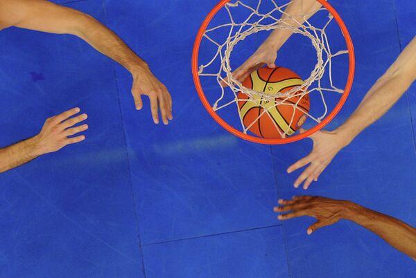 Баскетбол. Единая лига ВТБ. Финальная серия