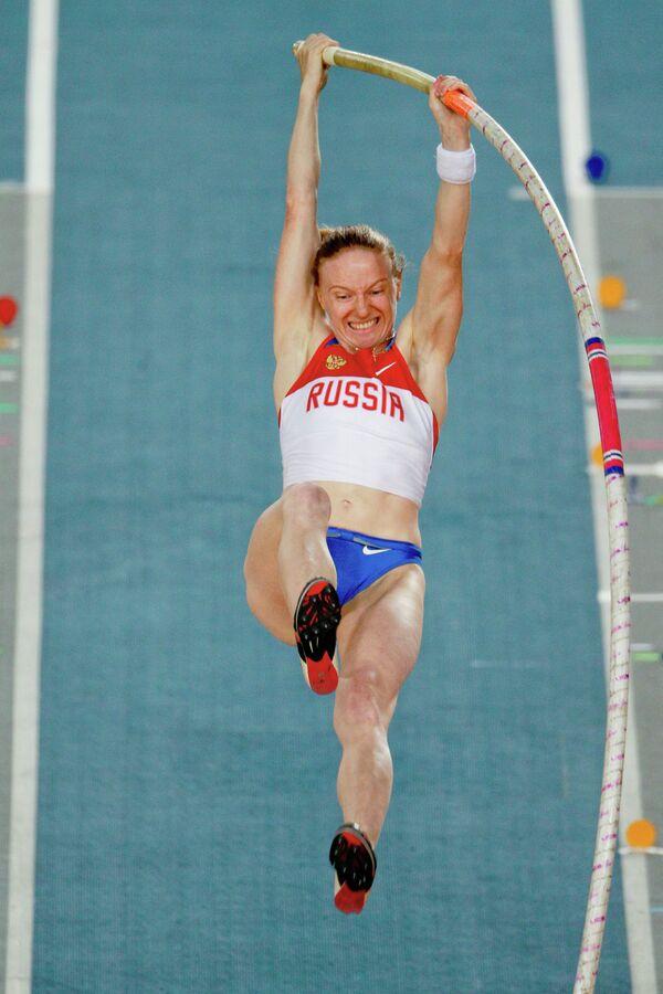 Светлана Феофанова