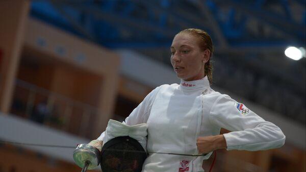 Татьяна Андрюшина (Россия)