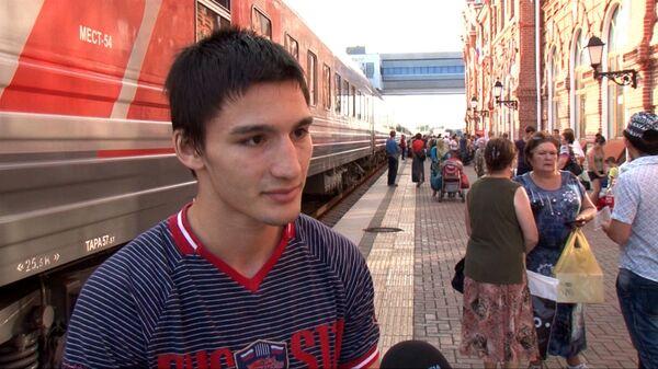 Российские боксеры рассказали о своих ошибках в боях на Универсиаде