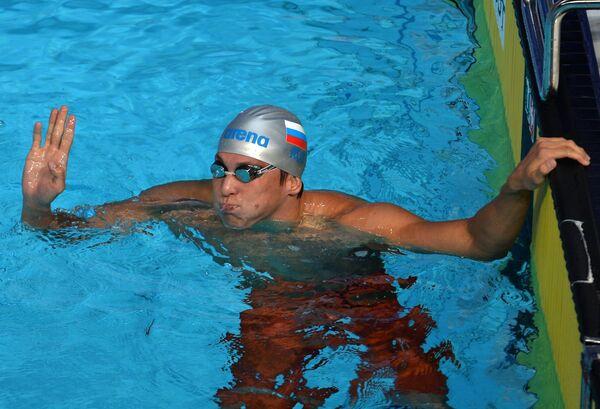 Вячеслав Синкевич