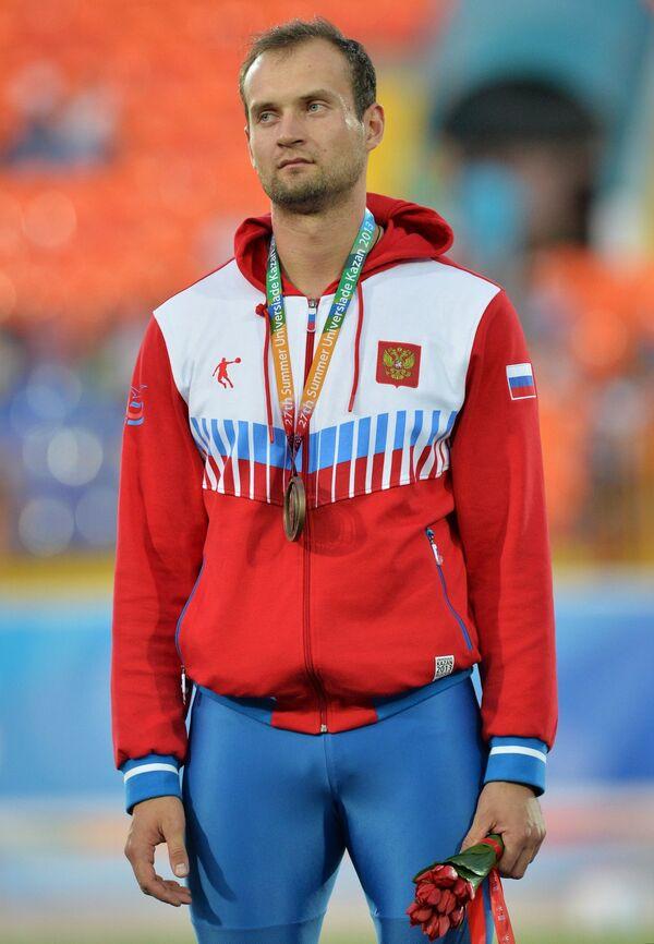 Глеб Сидорченко