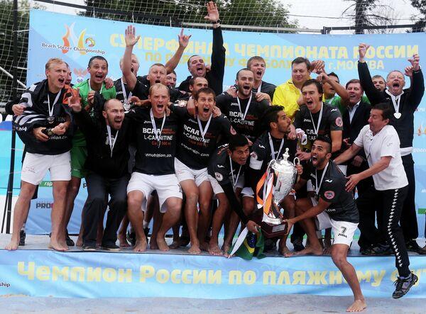 Игроки ПФК Кристалл