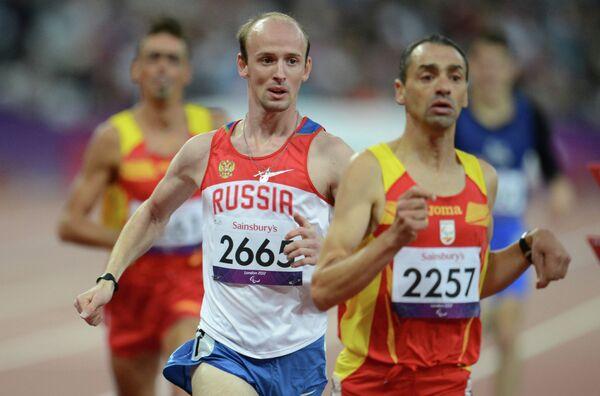 Павел Харагезов