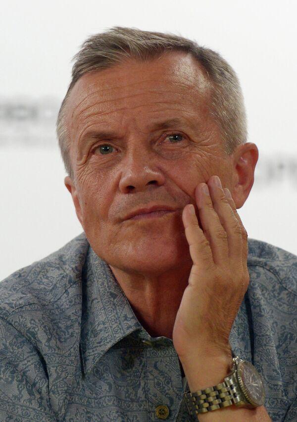 Александр Зимин