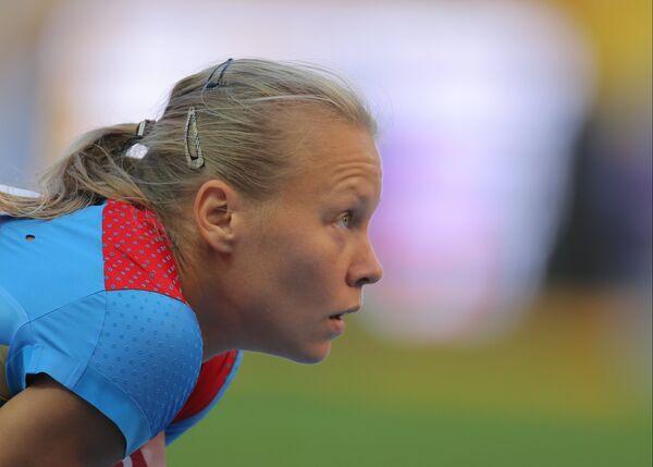 Татьяна Дектярева