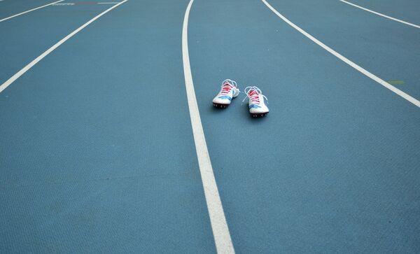 Легкая атлетика. Чемпионат мира. 9-й день. Вечерняя сессия