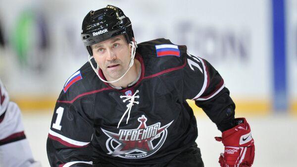 Игорь Варицкий