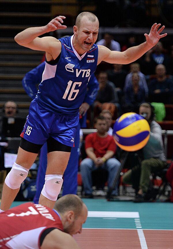 Алексей Вербов