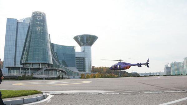 Дом правительства Московской области