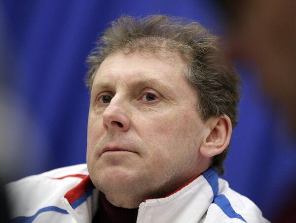 Сергей Фокичев