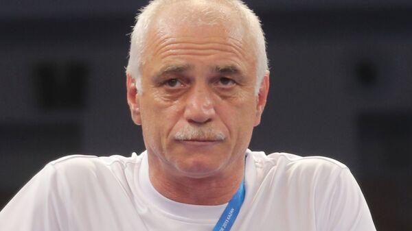 Зубер Джафаров