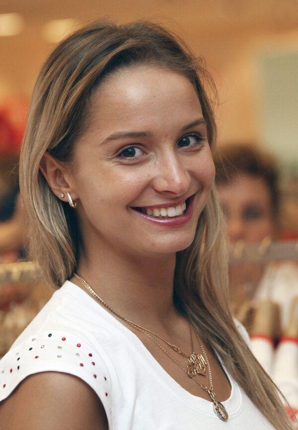 Елена Посевина