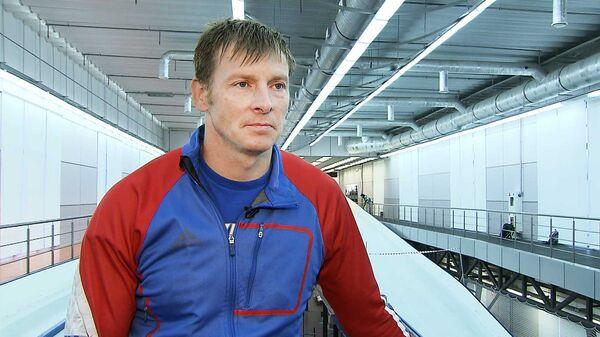 Из санного спорта в бобслей: история успеха Александра Зубкова