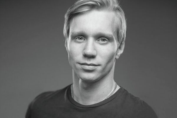 Дмитрий Миндруль
