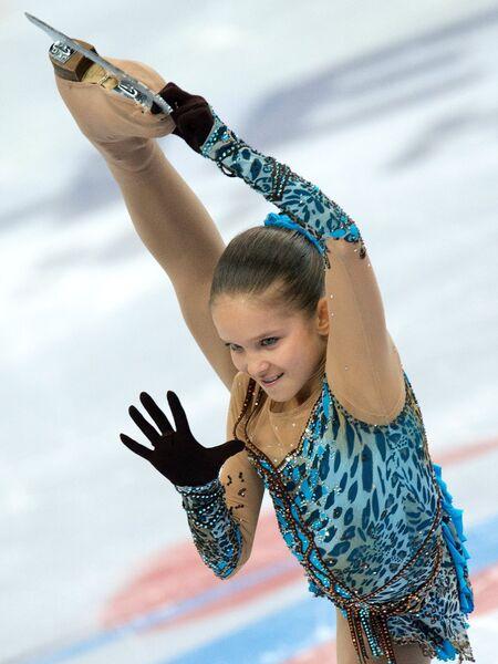 Александра Проклова