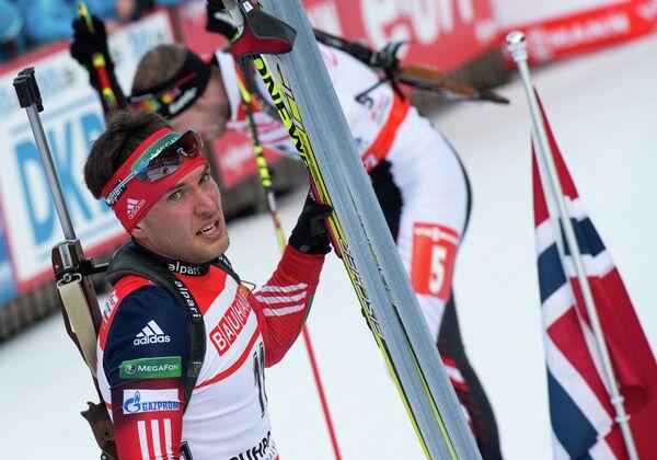 Евгений Гараничев (Россия)