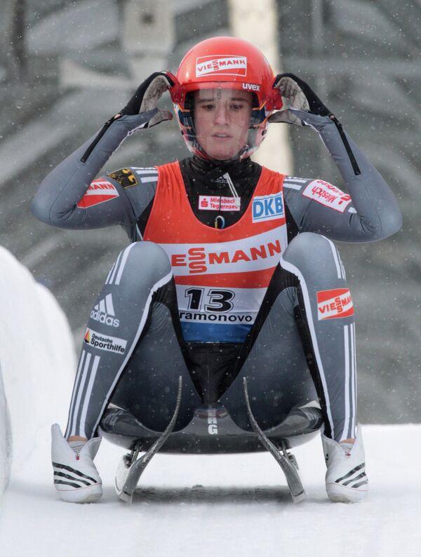 Натали Гайзенбергер