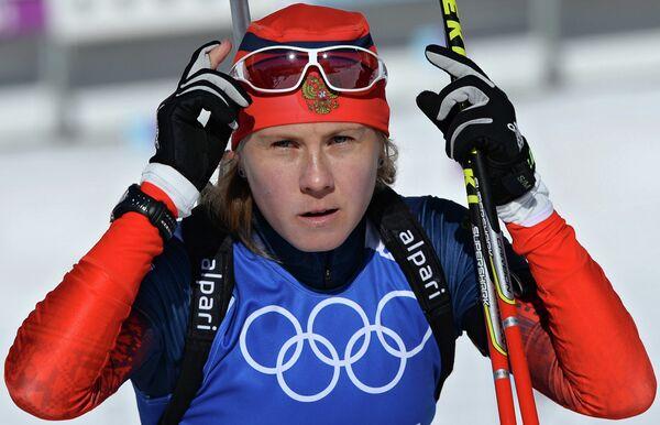 Яна Романова (Россия)