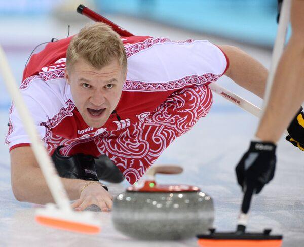 Алексей Стукальский (Россия)