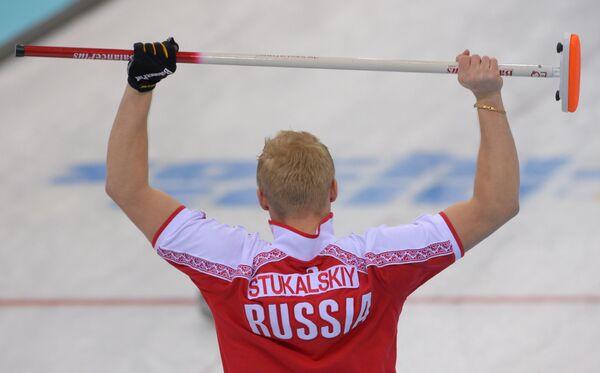 Алексей Стукальский